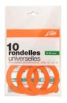 Rondelles Universelles Le Parfait 85mm