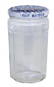 Confiturier Le Parfait 645 ml