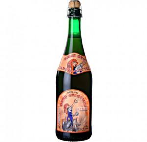 Bière Sans Culotte Ambrée 75cl