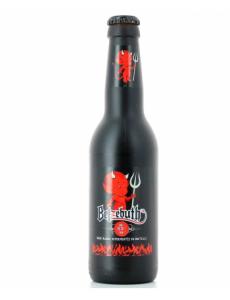 Belzebuth Noire 33cl