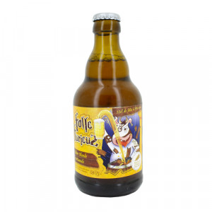 Biére Folle Furieuz 33cl