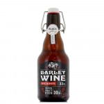 Barley Wine 33cl