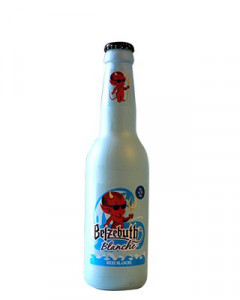 Belzebuth Blanche 33cl