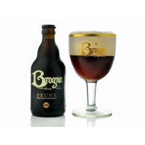 Bière Brogne BIO 33cl