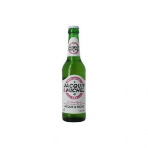 Bière Jackie et Michel 33cl