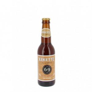 Kekette Ambrée 33cl