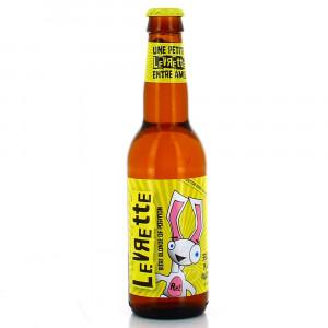 Bière Levrette Blonde 33cl