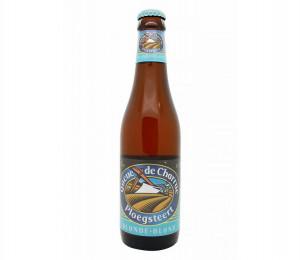 Bière Queue de Charrue Blonde 33cl