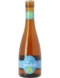 Goudale IPA 33cl