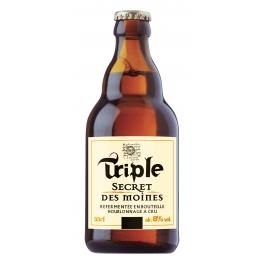 Triple Secret des Moines 33cl
